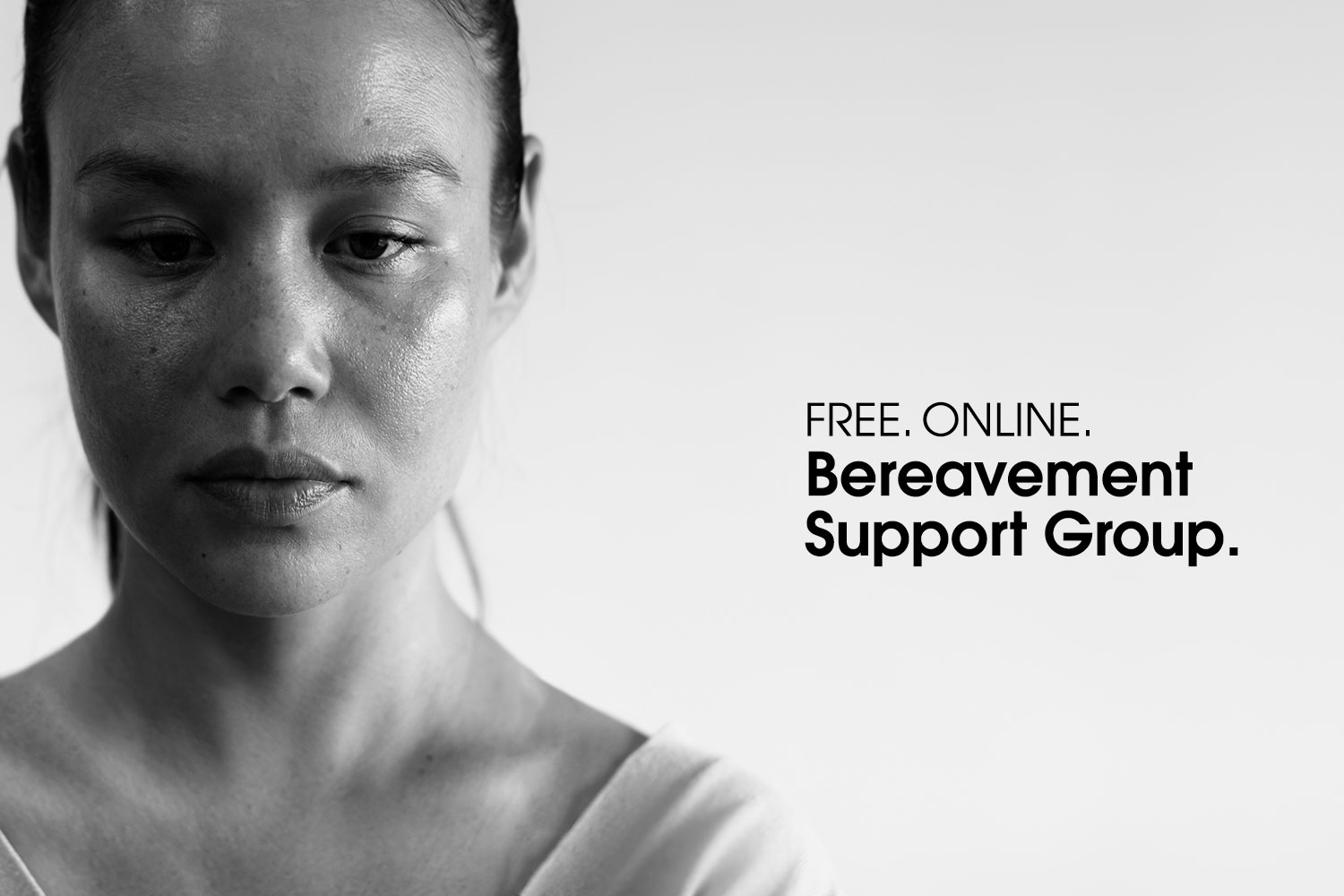 Online Grief Support Group Counseling